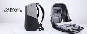 Nomad Backpack - avis - effets - Amazon