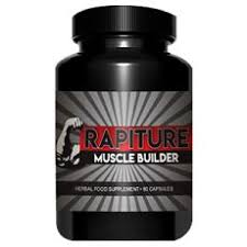 Rapiture muscle builder - amazon - site - officiel - forum - comment utiliser - avis