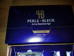 Perle Bleue Active Retention Age – les avis – le forum – comment utiliser