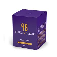 Perle Bleue Active Retention Age