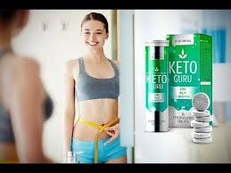 Keto Guru - site officiel - France - santé