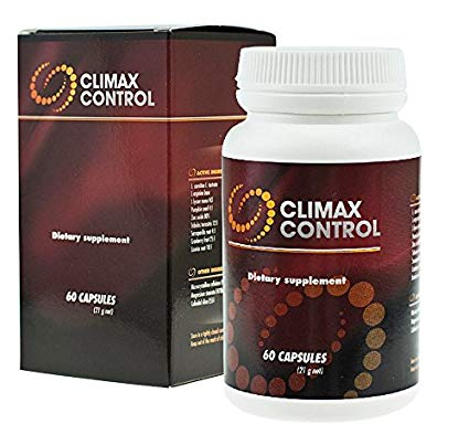 Climax control - action - avis - forum