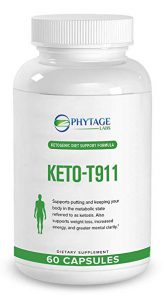 Keto T911 - action - site officiel - forum