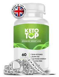 Keto Top Diet - effets - avis - sérum