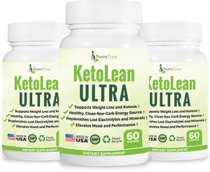 KetoLean Ultra Diet - pour mincir - action - composition - Amazon