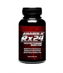 Rx24 testosterone booster - pas cher - site officiel - comprimés
