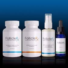 Follicle rx - comment utiliser - France - prix