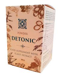 detonic review