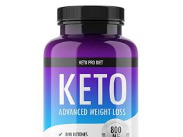 Keto Advanced Weight Loss - action - composition - en pharmacie