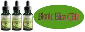 Bionic Bliss CBD Oil - composition - action - en pharmacie