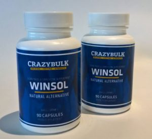 CrazyBulk - site officiel - action - sérum