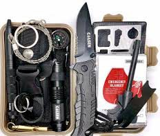 WildSurvive Pro - kit de survie - site officiel - Amazon - avis