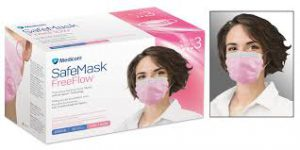 Coronavirus SafeMask - masque de protection - Amazon - crème - avis
