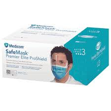 Coronavirus SafeMask - masque de protection - France - pas cher - composition