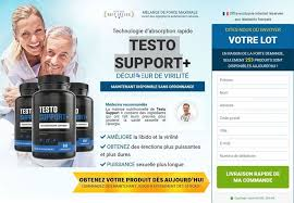 Testo Support Plus+ - effets - Amazon - pas cher