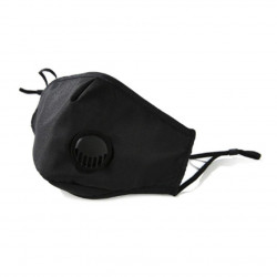 Getzor Reusable Social Mask - France  - pas cher - action