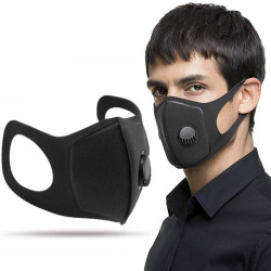 Getzor Reusable Social Mask - comment utiliser - site officiel - sérum