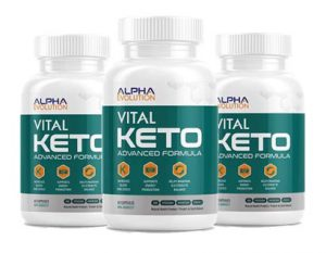 Alpha Evolution Vital Keto – composition- site officiel – prix