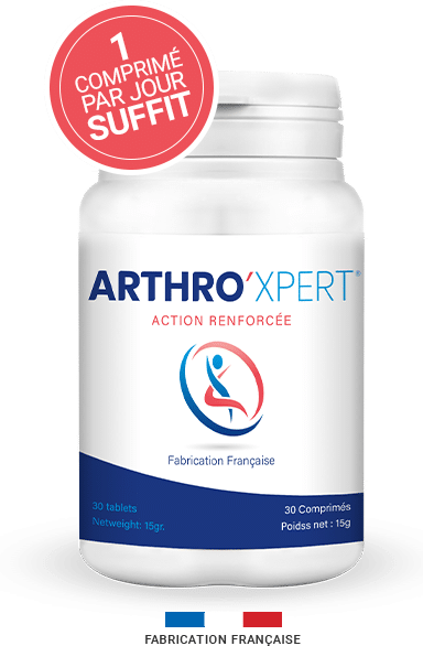 ArthroXpert - en pharmacie - avis - amazon - test - forum